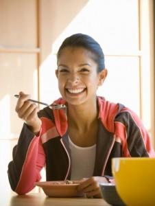 O que comer no café da manhã antes de uma meia maratona?