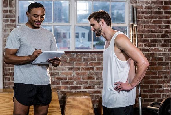 Planilhas online para treinamento esportivo