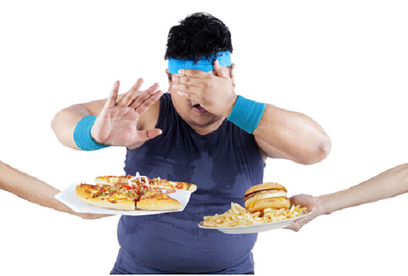 Como diminuir percentual de gordura