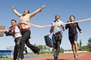 Como montar um grupo de corrida na sua empresa