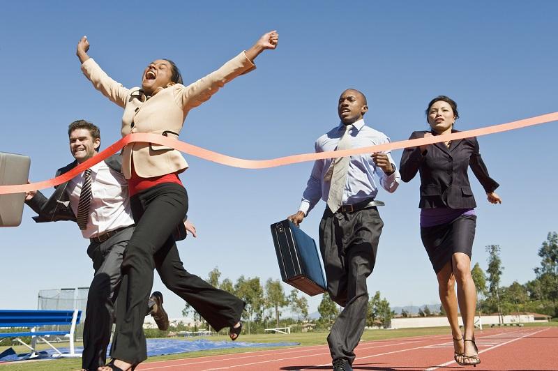 Como montar um grupo de corrida na empresa