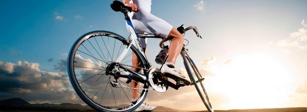 ciclismo e seus benefícios