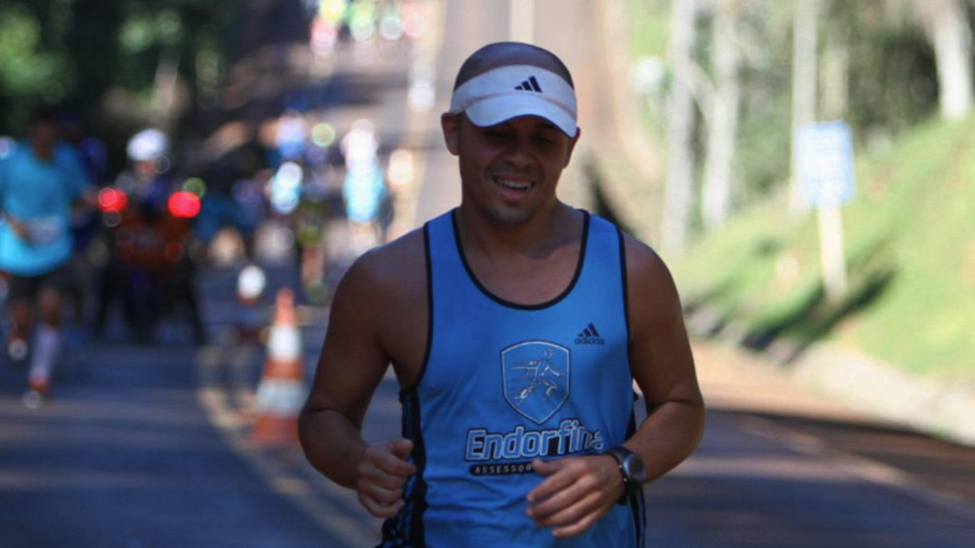 Meia maratona de Cataratas