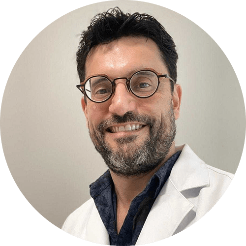 Neurologista Ivar Brandi